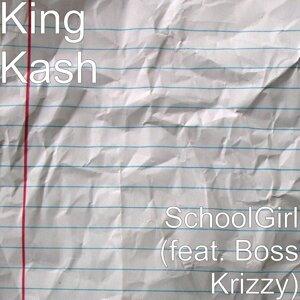King Kash 歌手頭像