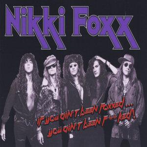 Nikki Foxx 歌手頭像