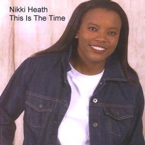 Nikki Heath 歌手頭像