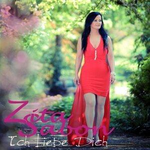 Zita Sabon 歌手頭像