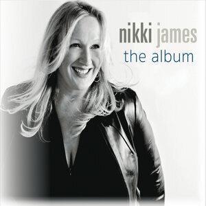 Nikki James 歌手頭像