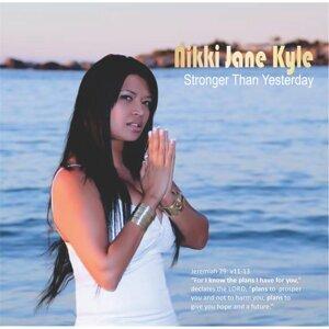 Nikki Jane Kyle 歌手頭像