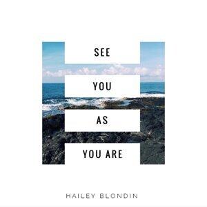 Hailey Blondin 歌手頭像