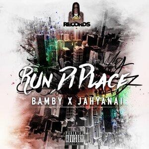 Bamby, Jahyanai King 歌手頭像