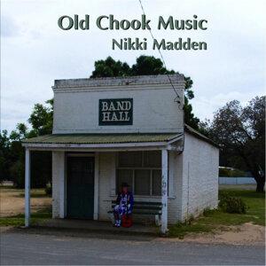 Nikki Madden 歌手頭像