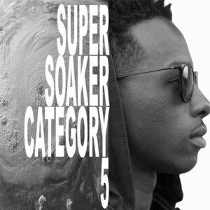 Supersoaker 歌手頭像