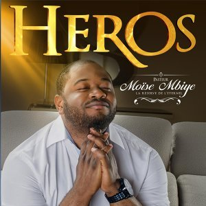 Moise Mbiye 歌手頭像