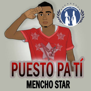 Mencho Star 歌手頭像