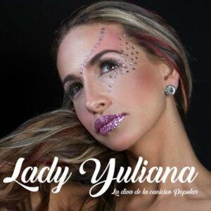 Lady Yuliana 歌手頭像