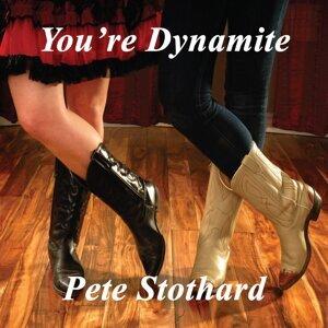 Pete Stothard 歌手頭像