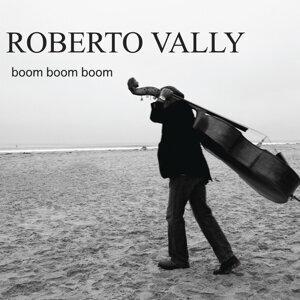 Roberto Vally 歌手頭像