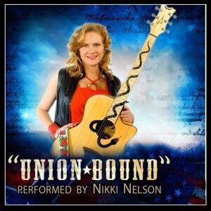 Nikki Nelson 歌手頭像