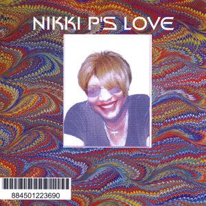 NIKKI P 歌手頭像