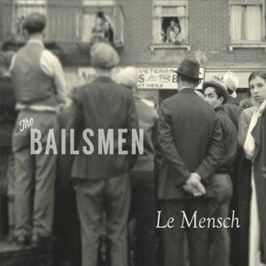 The Bailsmen 歌手頭像