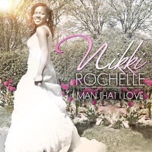 Nikki Rochelle 歌手頭像