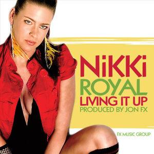 Nikki Royal 歌手頭像