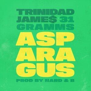 Trinidad James 歌手頭像