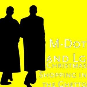 M-Dot, Lg 歌手頭像