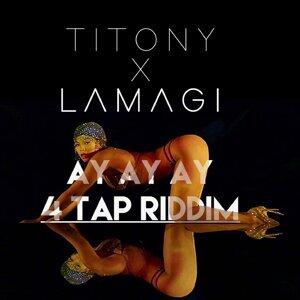 Lamagi, Titony 歌手頭像