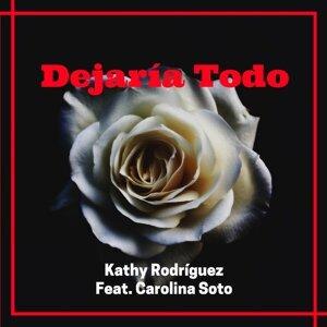 Kathy Rodríguez 歌手頭像