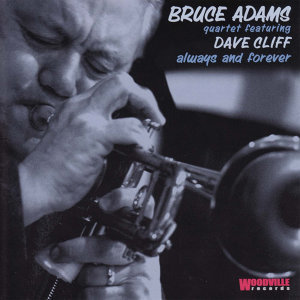 Bruce Adams Quartet 歌手頭像