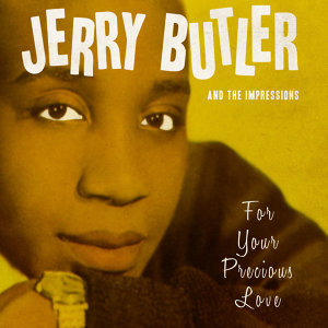 Jerry Butler and The Impressions 歌手頭像
