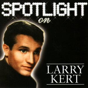 Larry Kert 歌手頭像