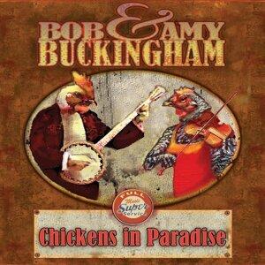 Bob & Amy Buckingham 歌手頭像