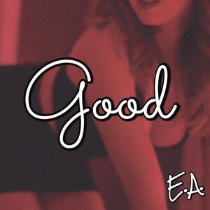 E.A. 歌手頭像