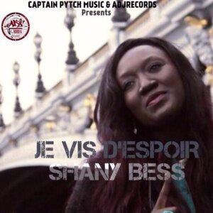 Shany Bess 歌手頭像