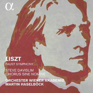 Orchester Wiener Akademie, Martin Haselböck, Steve Davislim, Chorus Sine Nomine 歌手頭像