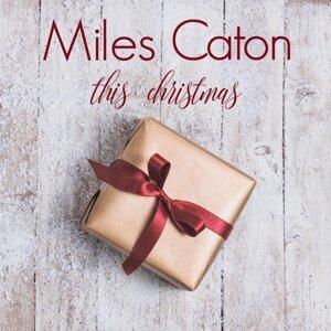 Miles Caton 歌手頭像