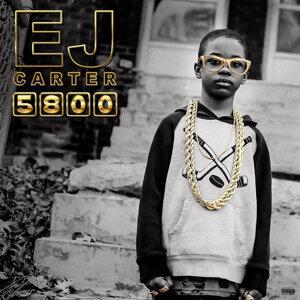 E.J. Carter 歌手頭像