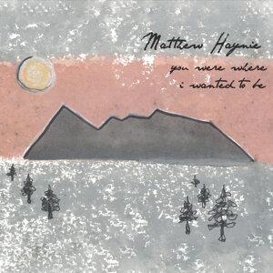 Matthew Haynie 歌手頭像