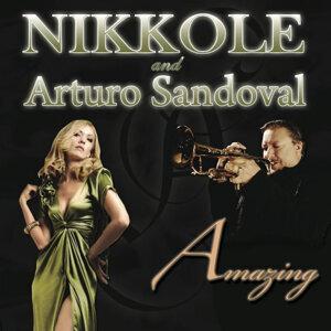 Nikkole and Arturo Sandoval 歌手頭像