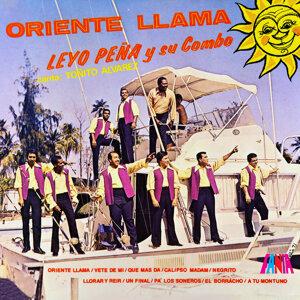 Leyo Peña y Su Combo 歌手頭像