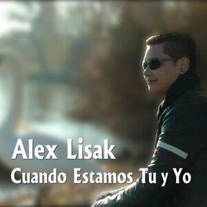 Alex Lisak 歌手頭像