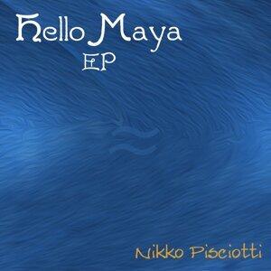 Nikko Pisciotti 歌手頭像