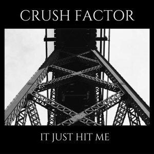 Crush Factor 歌手頭像