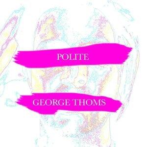George Thoms 歌手頭像