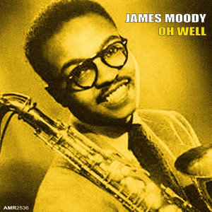 James Moody Quintet 歌手頭像