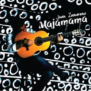 Juan Zamorano 歌手頭像