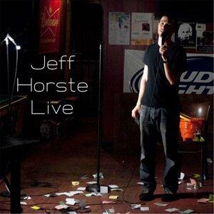 Jeff Horste 歌手頭像