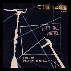 Digital Soul 歌手頭像