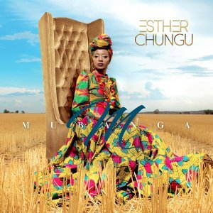 Esther Chungu 歌手頭像