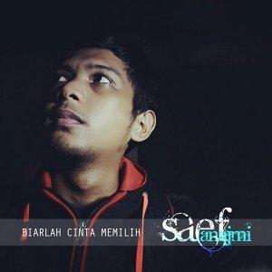 Saef Anajmi 歌手頭像