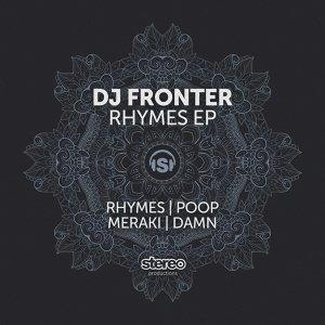 DJ Fronter 歌手頭像