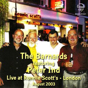 The Barnards 歌手頭像