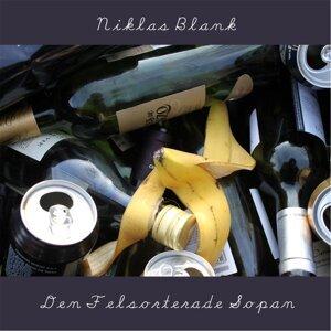Niklas Blank 歌手頭像