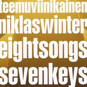 Niklas Winter 歌手頭像